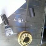 U9鍵作成