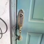 輸入建材ドア