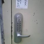 keylex自動施錠
