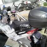 SYMバイク